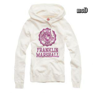 Franklin & Marshall Women Hood S-XL 1973