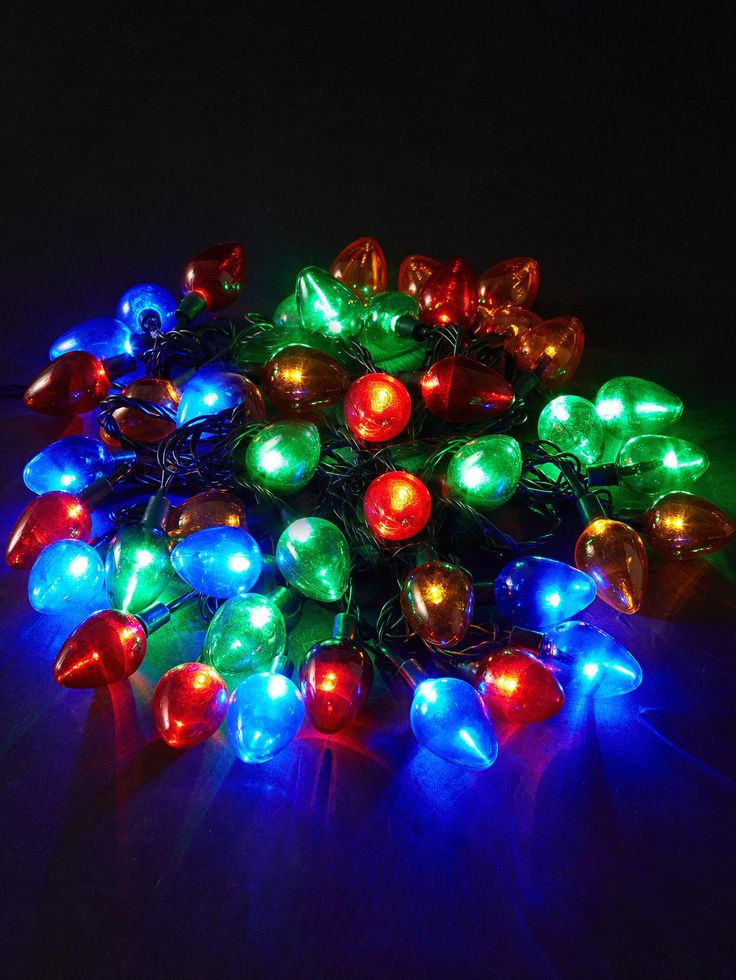 308 best xmas images on pinterest homemade ice fairy lights and 40 multi coloured led indooroutdoor christmas lights this string of 40 led mozeypictures Choice Image