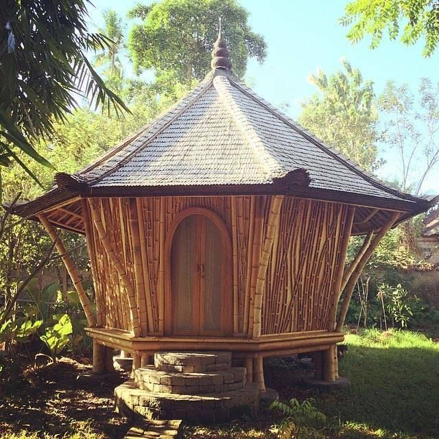 Bamboo Architecture Buildings And Structures 346 best bamboo architecture images on pinterest | bamboo