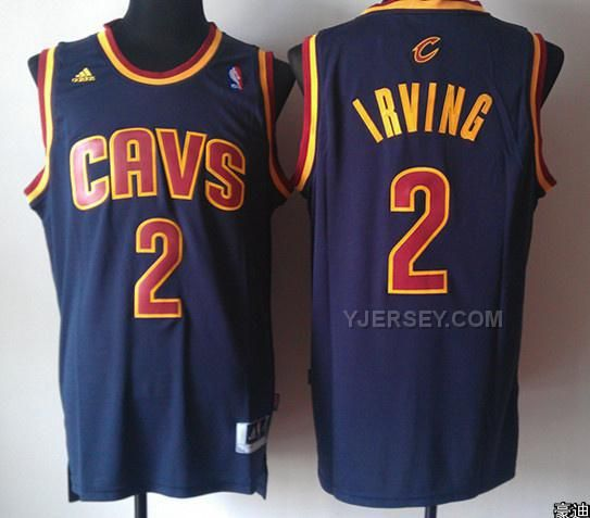 http://www.yjersey.com/nba-cleveland-cavaliers-2-irving-revolution-30-blue-jerseys.html NBA CLEVELAND CAVALIERS 2 IRVING REVOLUTION 30 BLUE JERSEYS Only $38.00 , Free Shipping!