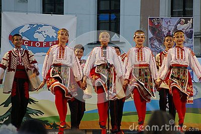 International folklore festival, which is held for six days regularly at the turn of spring and summer in Frýdek-Místek and its surroundings, is a festival parade, intended for all age groups of enthusiastic musicians, singers and dancers folk music of Bohemia, Moravia, Silesia and abroad.