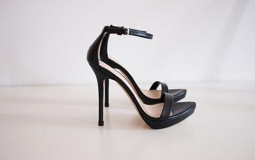 grafika shoes, fashion, and heels