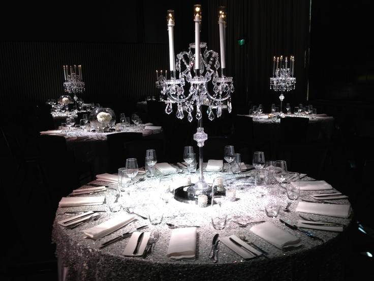 Wedding Table Centerpiece Our Stunning Crystal Candelabra Which Was Designed By Leading This Is Hire