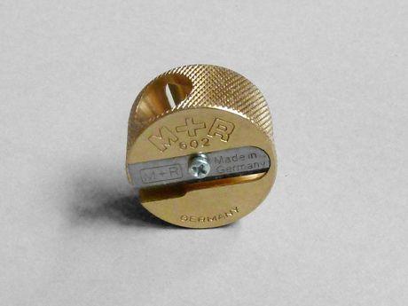 Present&Correct - Metal Sharpeners