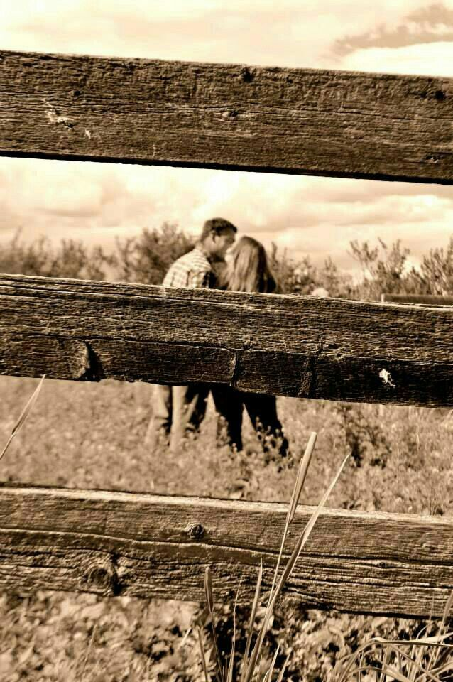 #farm #western #engagement