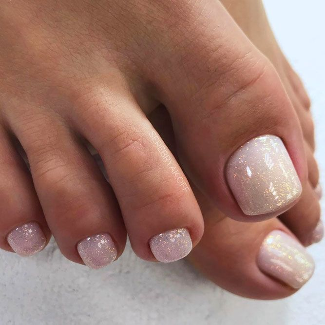 50 Original Toe Nail Colors To Try Out Naildesignsjournal In 2020 Toe Nail Color Simple Toe Nails Best Toe Nail Color