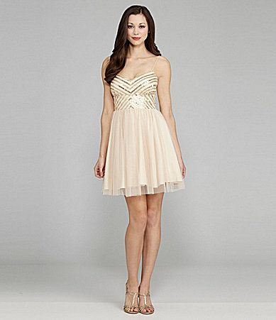 1000  images about Metallic and Neutral Bridesmaid Dresses on ...