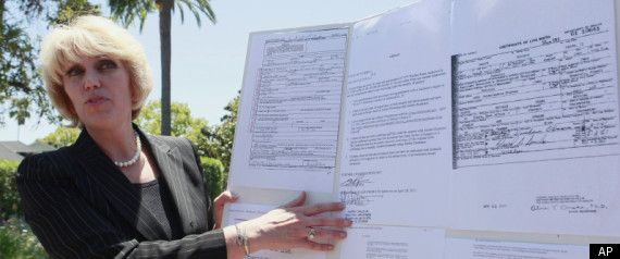 Birther Orly Taitz Loses Obama College Records Suit in California Court