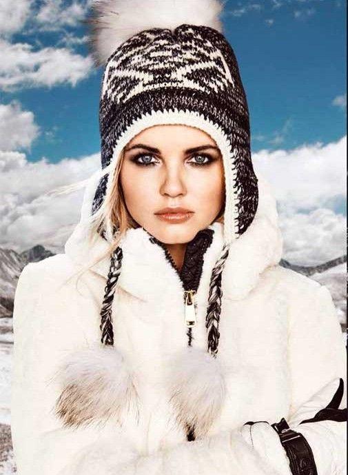 Goldbergh Luxury Ski Fashion 2016 | SNOW Magazine – Life, Lifts, Luxury