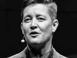 Ivan Coyote: Why we need gender-neutral bathrooms   TED Talk   TED.com