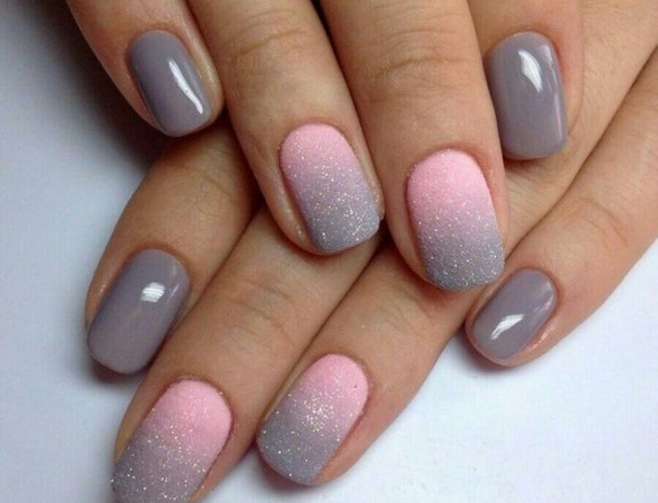 45 Beautiful & Trendy Nail Art Designs That You Will Love