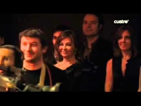 Jordi Évole contra los recortes- Premios ondas 2011