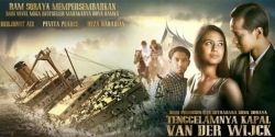 """http://www.youtube.com/user/ekobudiprayitno Tenggelamnya Kapal Van der Wijck Becomes the Most Expensive Movie of the Production House. The movie """"Tenggelamnya Kapal Van der Wijck"""" recognized..."""