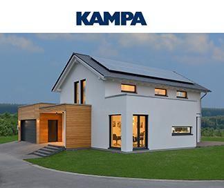 KAMPA nominiert zum Haus des Jahres 2016