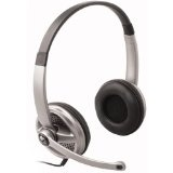 Logitech Premium Stereo Headset with Noise-Canceling Microphone (Personal Computers)By Logitech