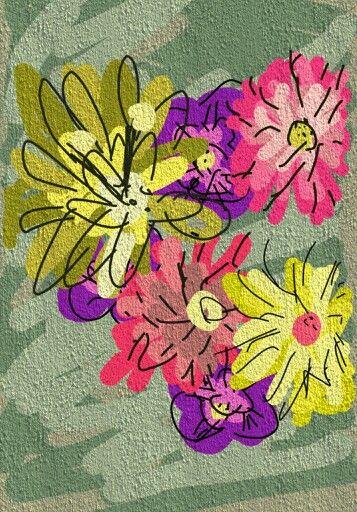 Bouquet 3a