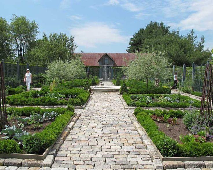 19 best potager images on pinterest architecture for Potager garden designs