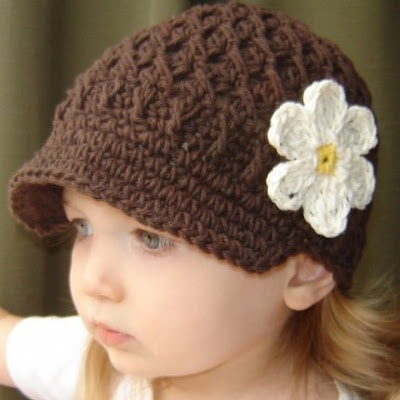 So Cute: Kids Hats, Pattern, So Cute, My Girls, Cute Hats, Learning To Knits, Daughters, Adorable Hats, Knits Hats