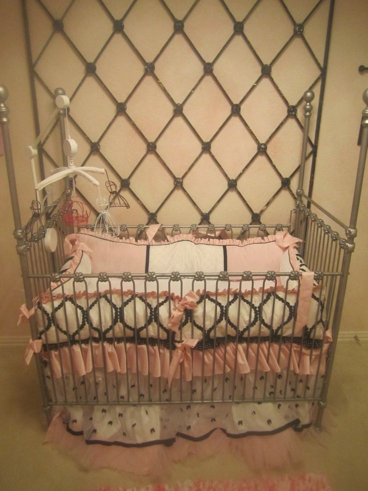 Best ideas about industrial chic nursery on