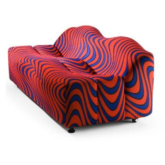 'ABCD Sofa' Designed by Pierre Paulin for Artifort