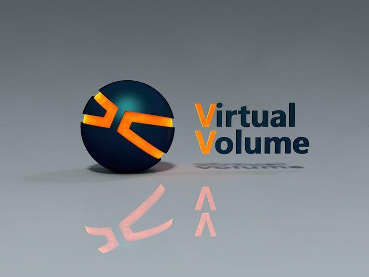 Company generating 3D digital content needs a logo! by SGSRdesign.RO