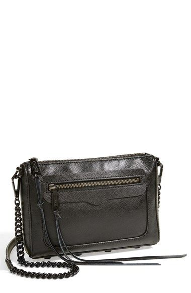 WANT !! Rebecca Minkoff 'Avery' Convertible Crossbody Bag available at #Nordstrom