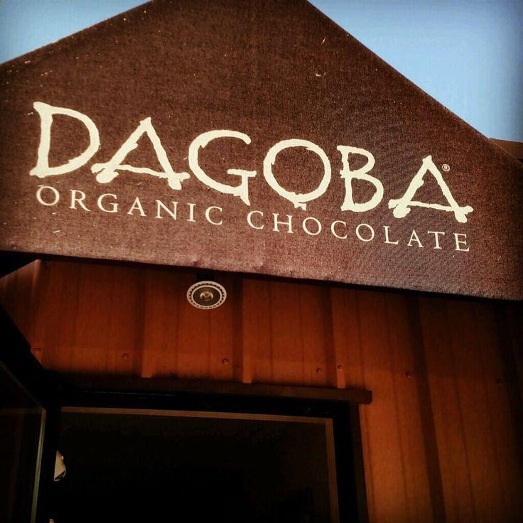 Dagoba Organic Chocolate - Ashland, OR