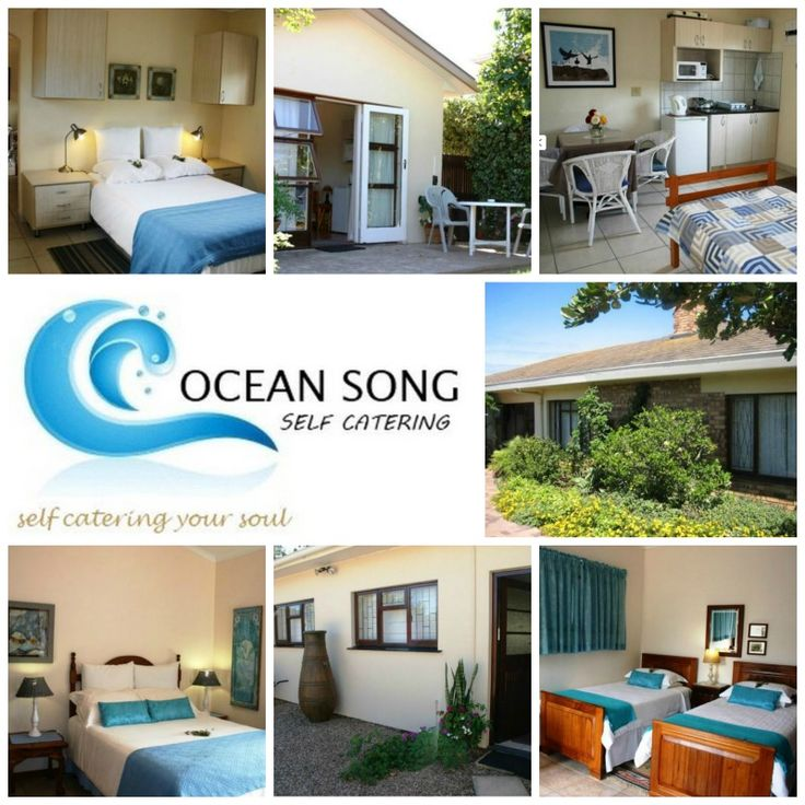 Ocean Song Self Catering - Accommodation   Address: 1 Louis Trichardt Street, Sandbaai Tel: +27 28 316 1433 or 076 22 00 920 Email: info@oceansong.org.za