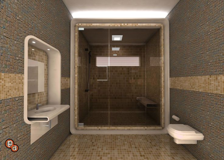 gray bathroom tiles with washbasin design by interior designer preetham dsouza mangalore