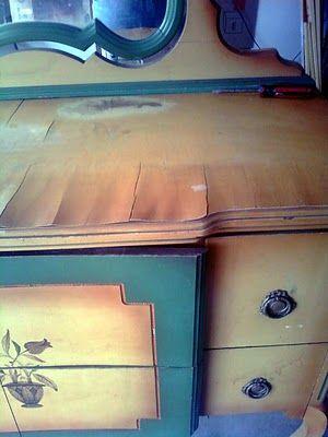 How To Fix Warped Wood Furniture