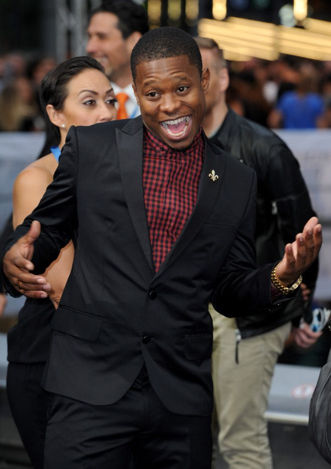 Jason Mitchell AKA Eazy E From Straight Outta Compton Lands Another Movie Roll