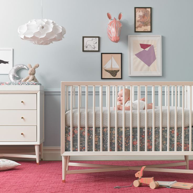 109 best NurseryBaby Room Decorating Ideas images on Pinterest