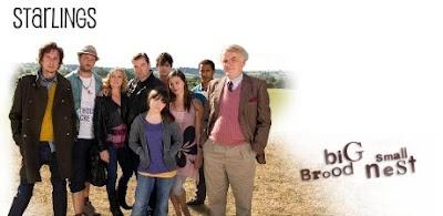 Brendan Coyle in Starlings