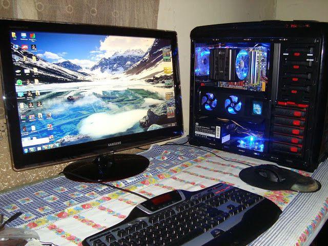 Juegos para computadora o Juegos para PC disponibles son para pasar ratos agradables. Juegos para PC de accion ,aventura ,de estrategia, de pocos recursos.