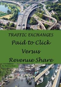 Paid to click or Revenue Share