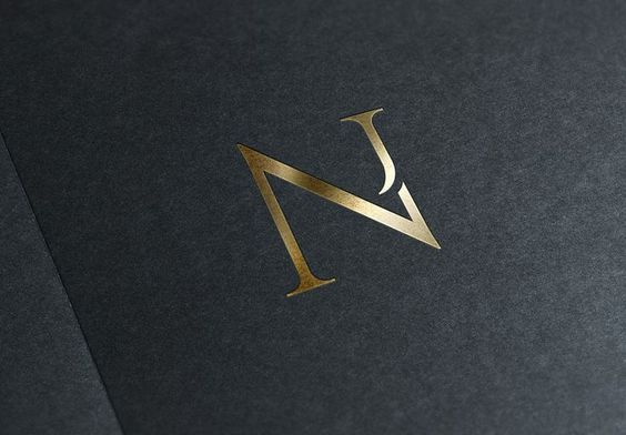 As everyone knows logos are everywhere around us and it's an important part of the visual identity of every product and company. Now we would like to share with you 21 creative golden logo designs that are a great pieces of inspiration for every reader and designer. | www.vasilenev.com: