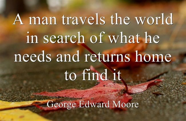 Edward T Hall Quotes: George A. Moore Quotes. QuotesGram