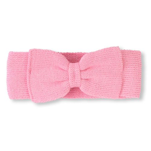 Toddler Girls 3D Bow Cold-Weather Headwrap | The Children's Place
