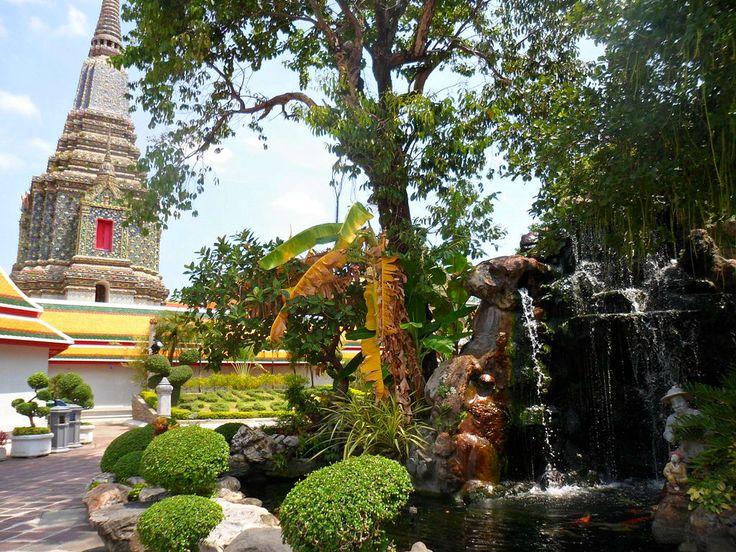 Bangkok: cultuur snuiven in 3 bijzondere tempels - Lies rond de wereld