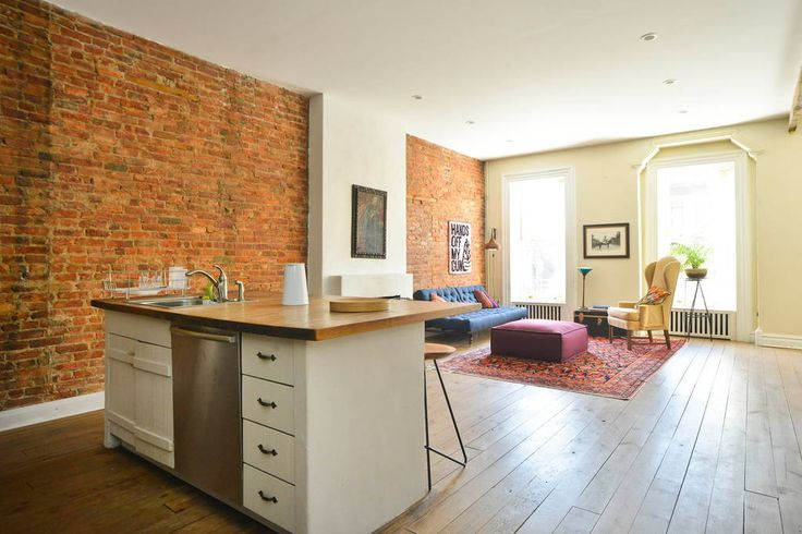 Check out this awesome listing on Airbnb: A special home in Brooklyn - Apartments for Rent in Brooklyn