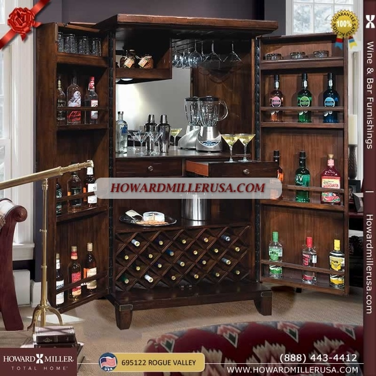 30 Best Images About Wine Cabinets Bar Furniture On