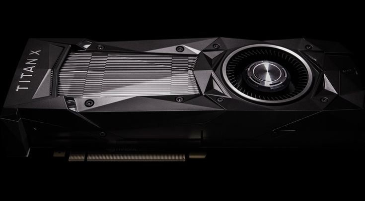 Nvidia debuts new Titan Xp top-end GPU, now with Mac support - ExtremeTech