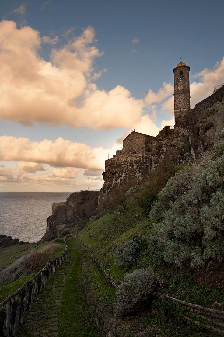 Castelsardo (Sassari), Sardinia, Italy. One of my favorite places in Sardinia!