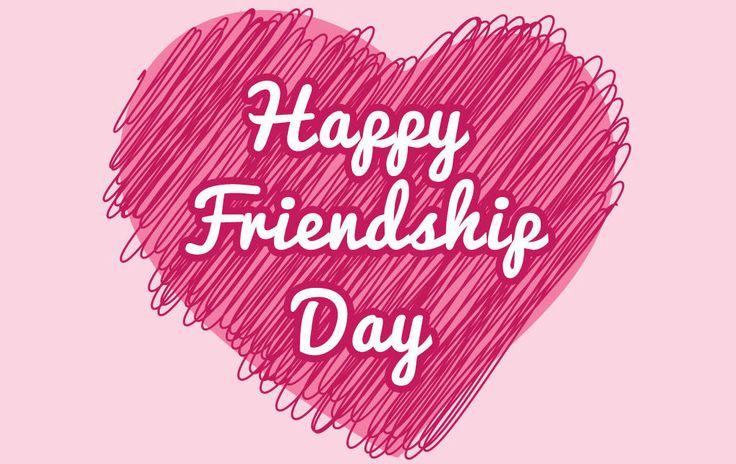 Happy friendship Day Whatsapp DP