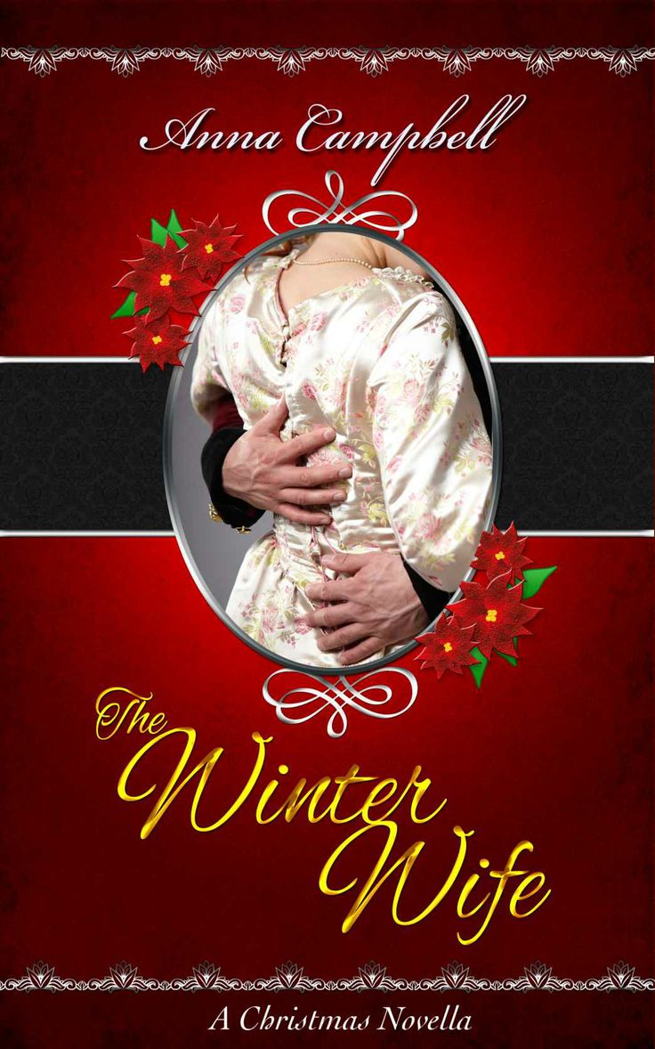 Amazon.com: The Winter Wife: A Christmas Novella eBook: Anna Campbell: Books