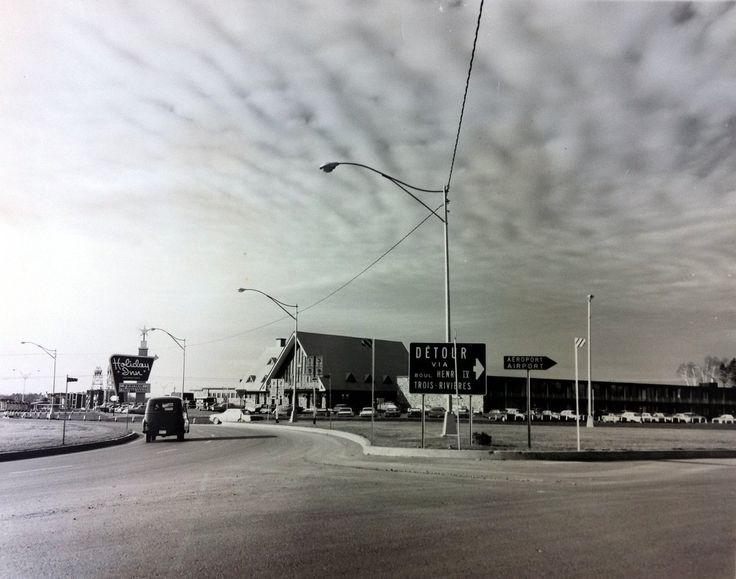 Rond-point du pont 1965