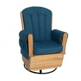 ... Natural Glider Rocking Chair for sale from Classroom Essentials Online
