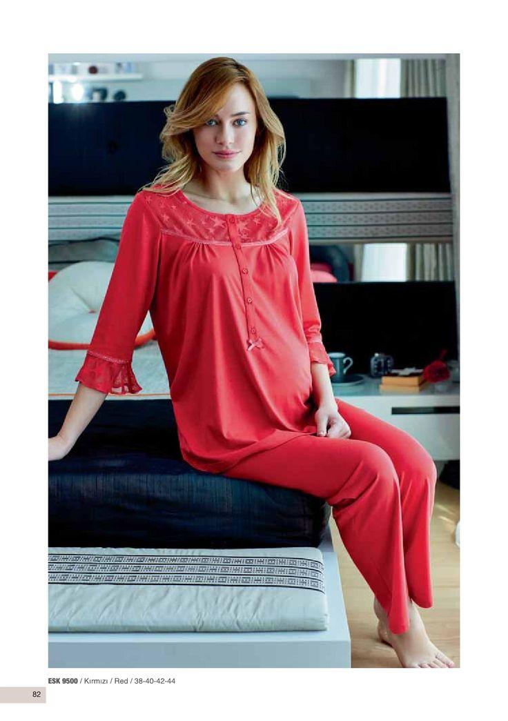 Eros ESK 9500 Lohusa Pijama Takım    Mark-ha.com   Tüm Modeller için tıklayınız https://www.mark-ha.com/hamile-lohusa-ev-giyimi #markhacom #hamile #lohusa # #hamilegiyim #sabahlık #hastaneçıkışı #doğum #hamilegecelik #anne #bebek #hamilepijama #YeniSezon #NewSeason #Moda #Fashion #DoğumÇantası #OnlineAlışveriş #anneadayı