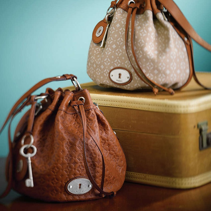 FOSSIL® Handbag Collections