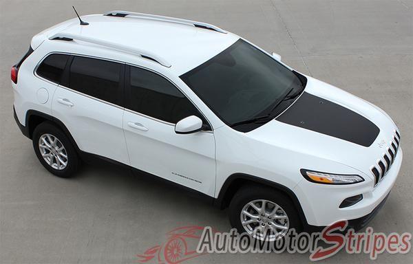2014 2020 Jeep Cherokee T Hawk Factory Oem Trailhawk Style Center